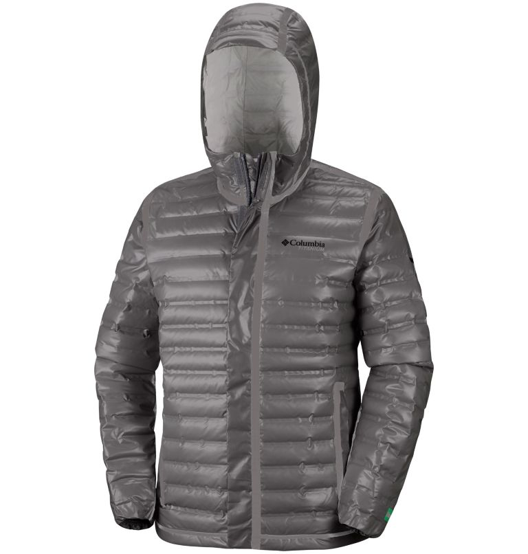 Men's OutDry™ Ex Eco Down Jacket Men's OutDry™ Ex Eco Down Jacket, a1