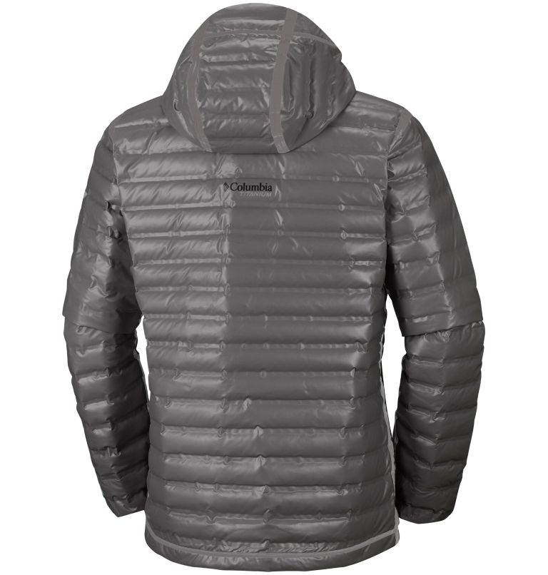 Men's OutDry™ Ex Eco Down Jacket Men's OutDry™ Ex Eco Down Jacket, back