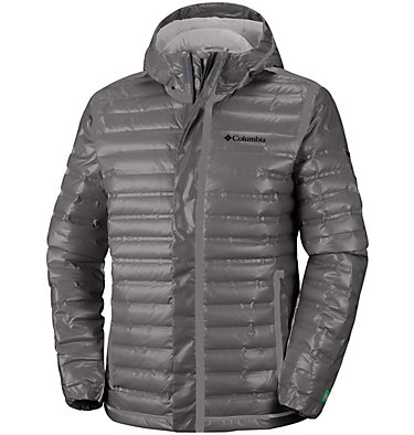 Men's OutDry™ Ex Eco Down Jacket , front