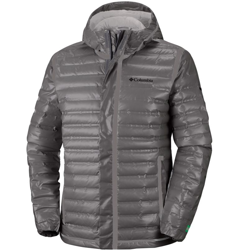 Men's OutDry™ Ex Eco Down Jacket Men's OutDry™ Ex Eco Down Jacket, front