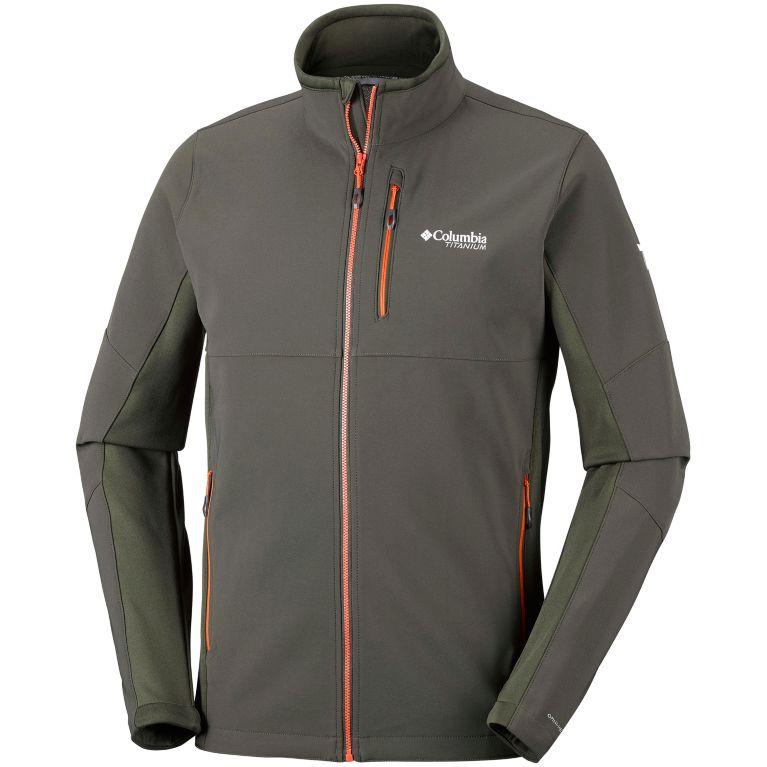 Hombre Columbiasportswear es Titan Para Iii Chaqueta Híbrida Ridge™ w7FWHZ