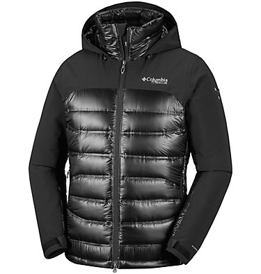 Men's Heatzone 1000 TurboDown™ II Jacket , front