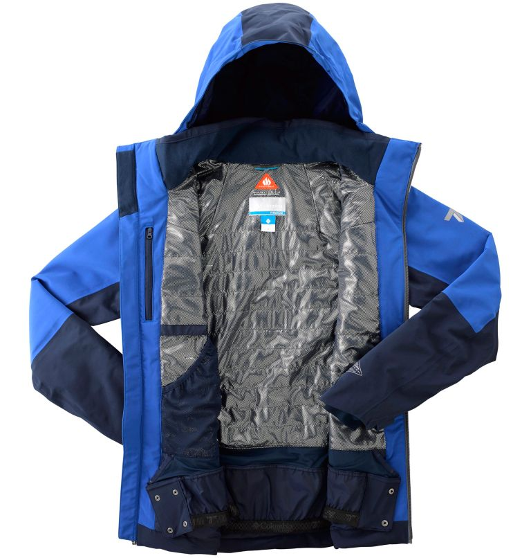 Men's Snow Rival™ Jacket Men's Snow Rival™ Jacket, a2
