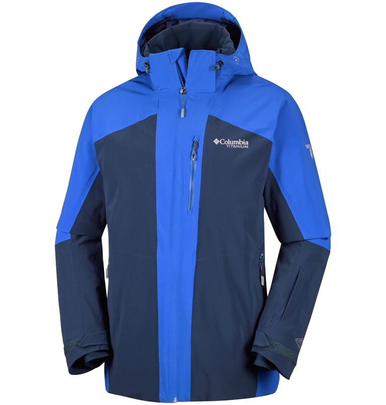 Men's Snow Rival™ Jacket Men's Snow Rival™ Jacket, front