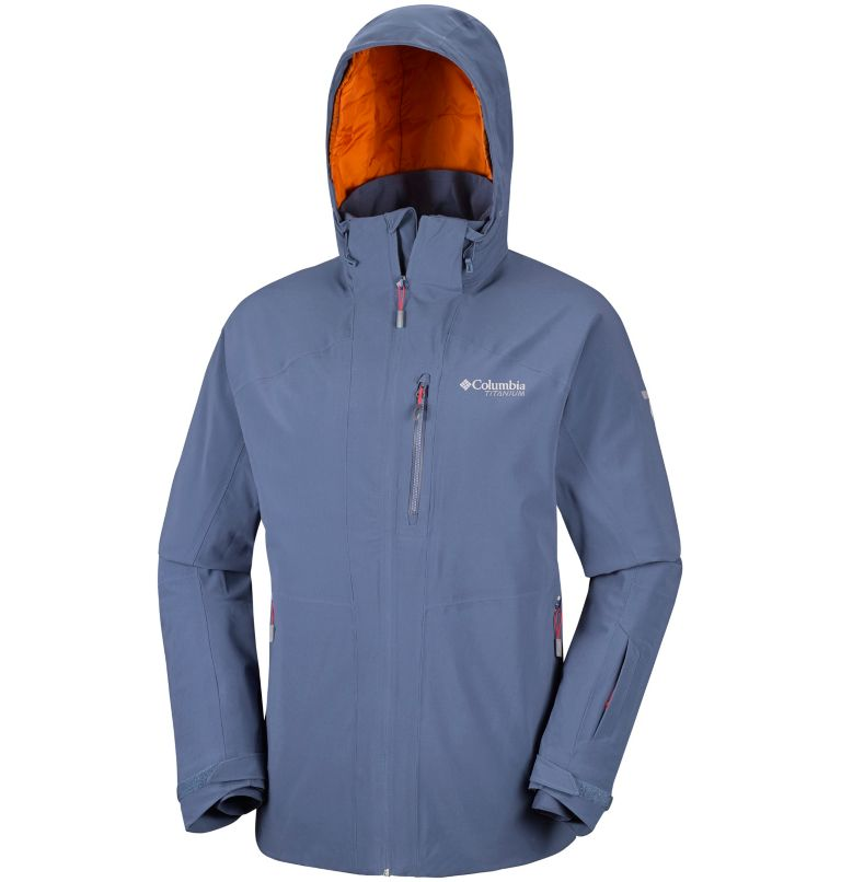 Men's Snow Rival™ Jacket Men's Snow Rival™ Jacket, a1