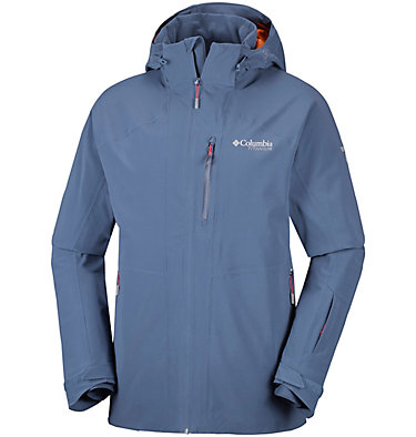 Men's Snow Rival™ Jacket , front