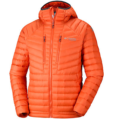 Men's Altitude Tracker™ Hooded Jacket , front