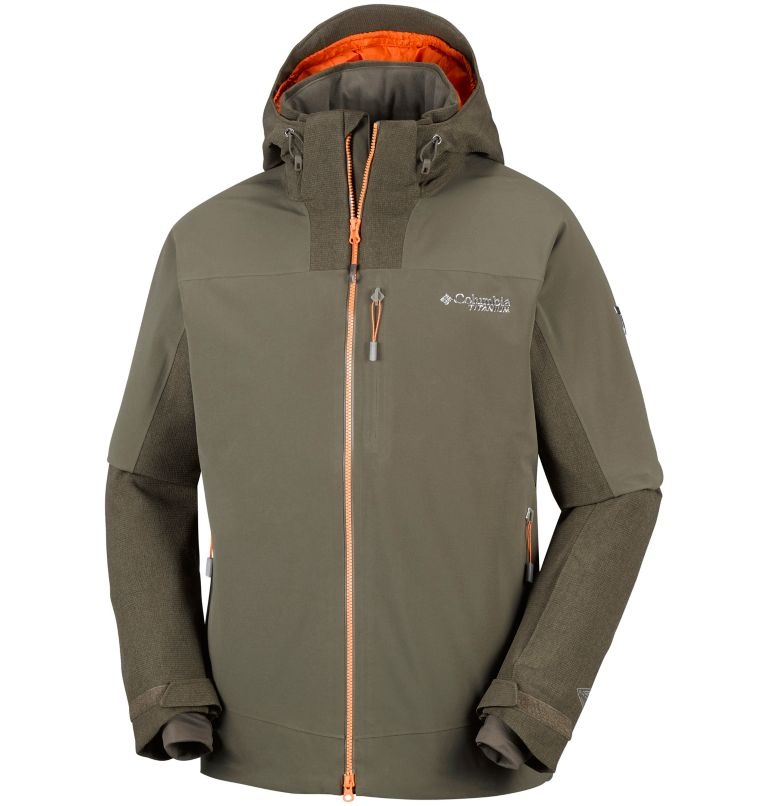 Veste Powder Keg™ II Homme Veste Powder Keg™ II Homme, front