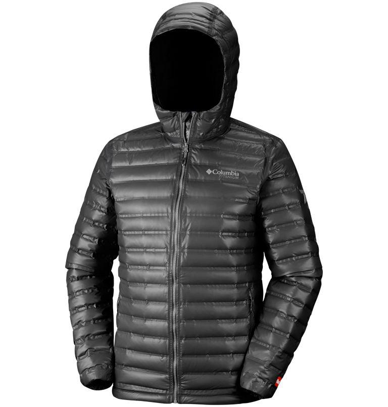 Men's OutDry™ Ex Gold Down Hooded Jacket Men's OutDry™ Ex Gold Down Hooded Jacket, a1
