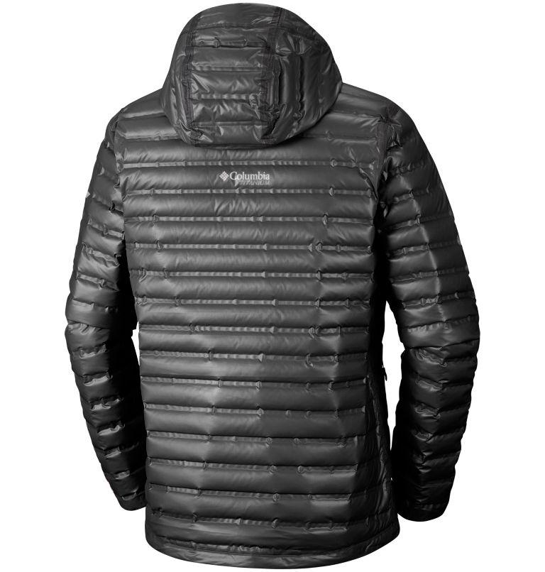 Men's OutDry™ Ex Gold Down Hooded Jacket Men's OutDry™ Ex Gold Down Hooded Jacket, back