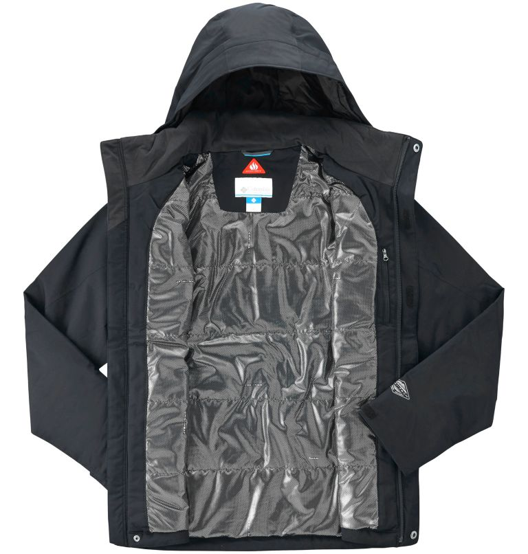 Veste Everett Mountain™ Homme Veste Everett Mountain™ Homme, a2