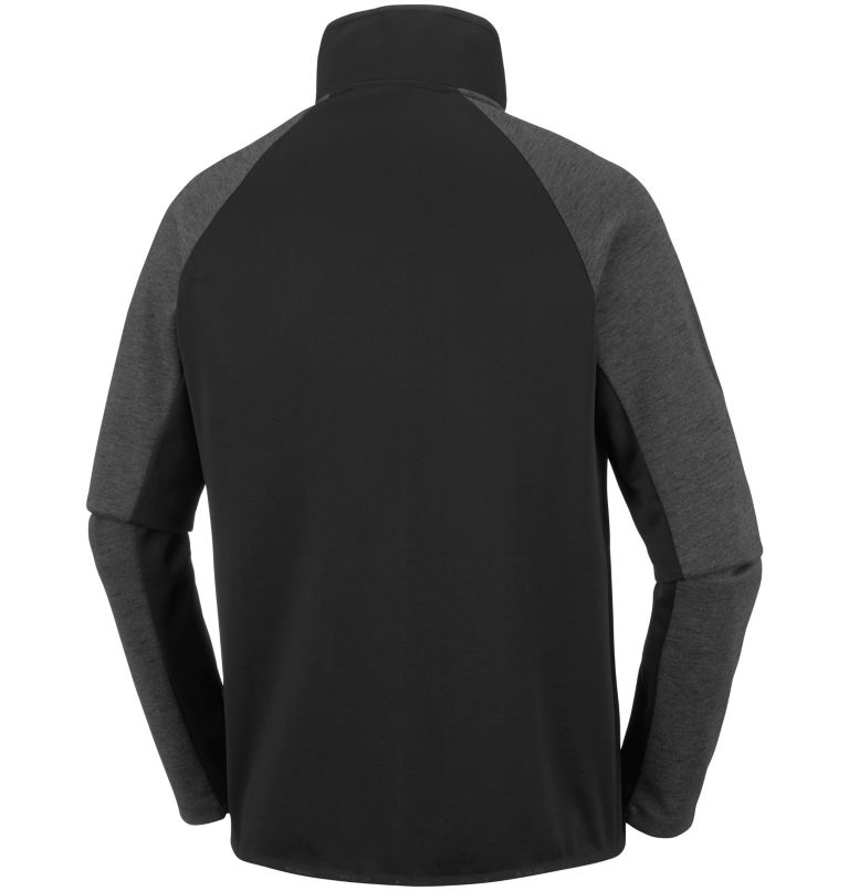 Men's Marley Crossing™ Fleece – Plus Size Men's Marley Crossing™ Fleece – Plus Size, back