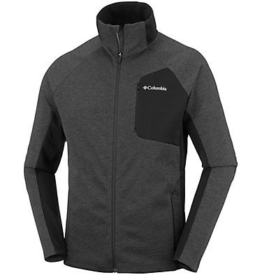 Men's Marley Crossing™ Fleece – Plus Size , front