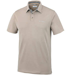 Men's Nelson Point™ Polo – Plus Size