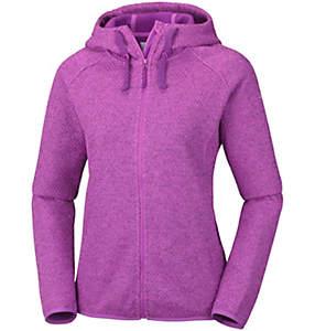 Women's Pacific Point™ Full Zip Hoodie – Plus Size