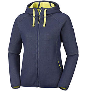 Women's Pacific Point™ Full Zip Hoodie – Plus Size