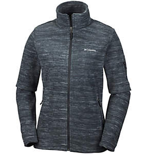 Women's Fast Trek™ Printed Jacket - Plus Size