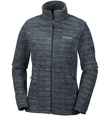 Fast Trek™ II Printed Jacke für Damen – In Übergrössen , front