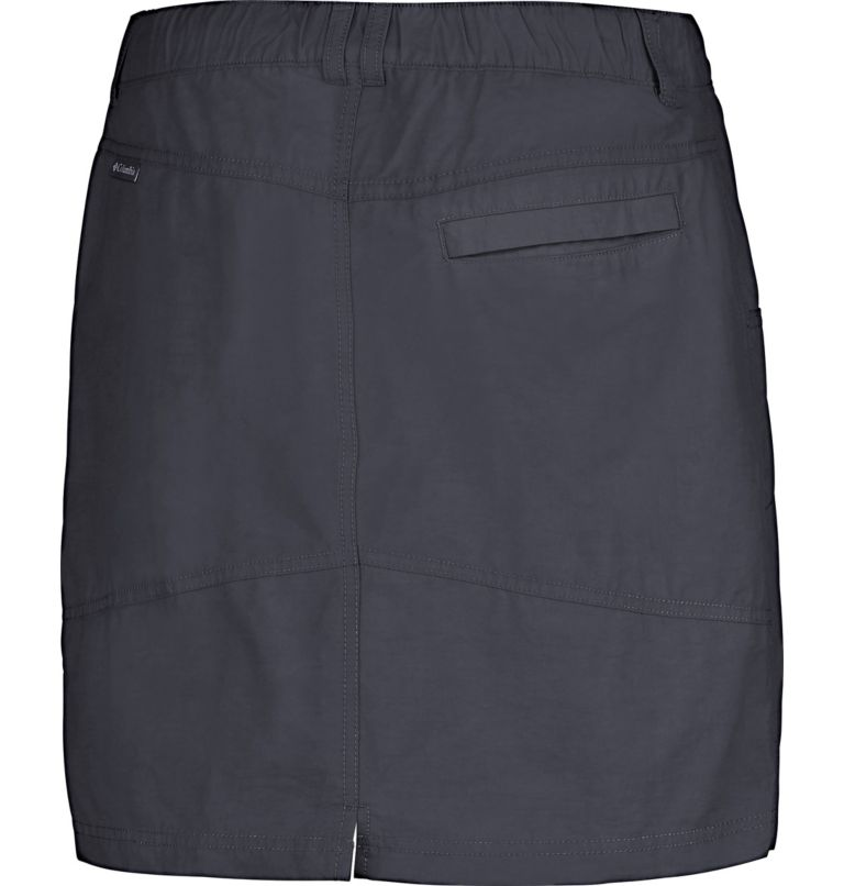 Women's Arch Cape™ III Skort–Plus Size Women's Arch Cape™ III Skort–Plus Size, back