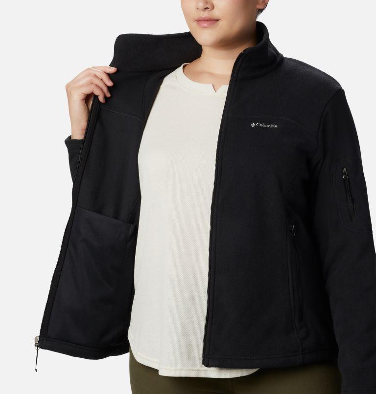 Women's Fast Trek™ II Jacket – Plus Size Women's Fast Trek™ II Jacket – Plus Size, a3