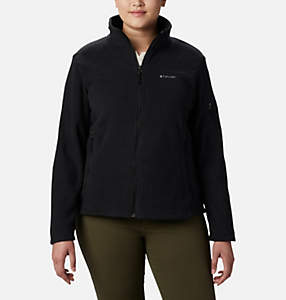 Women's Fast Trek™ II Jacket – Plus Size
