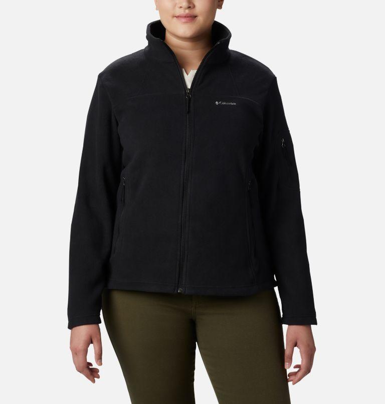 Women's Fast Trek™ II Jacket – Plus Size Women's Fast Trek™ II Jacket – Plus Size, front
