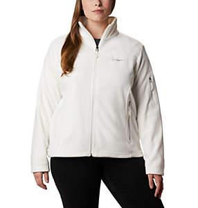 Fast Trek™ II Jacke für Damen – in Übergrößen