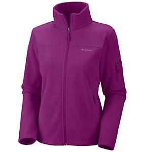 Women's Fast Trek™ II Jacket – Plus Size