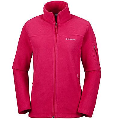 Fast Trek™ II Jacke für Damen – in Übergrößen , front