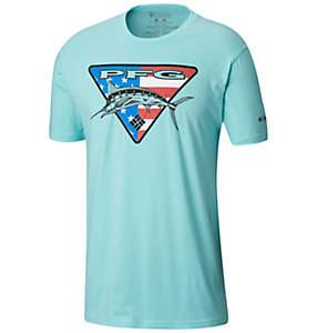 Men's PFG Dive Cotton Tee Shirt