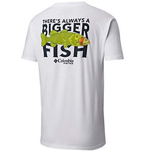 Men's PFG Bigger Cotton Tee Shirt