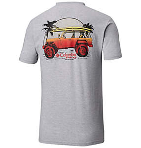 Men's PFG Beaching Cotton Tee Shirt