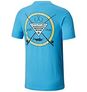 Men's PFG Indirect Cotton Tee Shirt