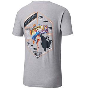 Men's PFG Uprising Cotton Tee Shirt