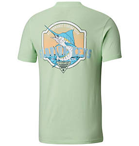 Men's PFG Fleetside Cotton Tee Shirt