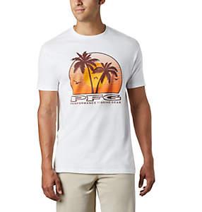 Men's PFG Vacation Graphic T-shirt