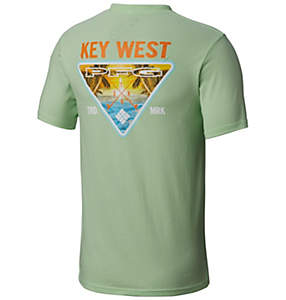 Men's PFG Wesley Graphic Tee Shirt