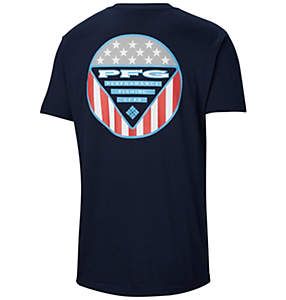 Men's PFG Captian T-Shirt