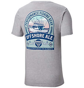 Men's PFG Weekend T-Shirt
