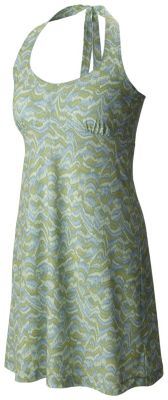 Women's PFG Armadale™ Halter Top Dress at Columbia Sportswear in Oshkosh, WI | Tuggl