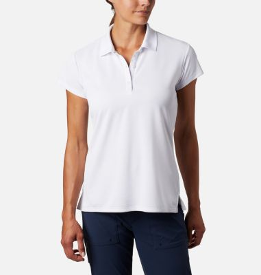 Women's PFG Innisfree™ Short Sleeve Polo at Columbia Sportswear in Economy, IN | Tuggl