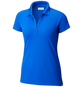 Women s PFG Innisfree™ Short Sleeve Polo 4be79ea679