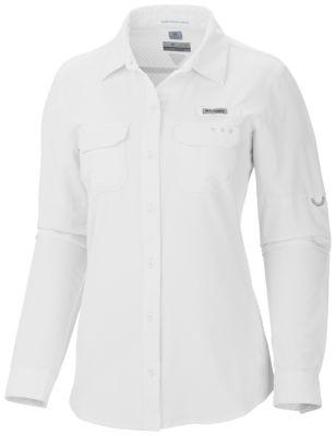 Women's PFG Ultimate Chill™ II Long Sleeve Shirt