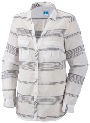 Women's PFG Sun Drifter™ Long Sleeve Shirt | Tuggl