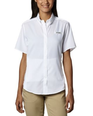 Women's PFG Tamiami™ II Short Sleeve Shirt | Tuggl