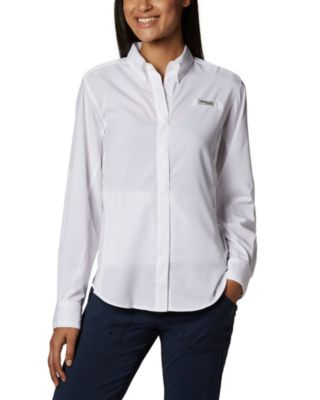 Women's PFG Tamiami™ II Long Sleeve Shirt | Tuggl