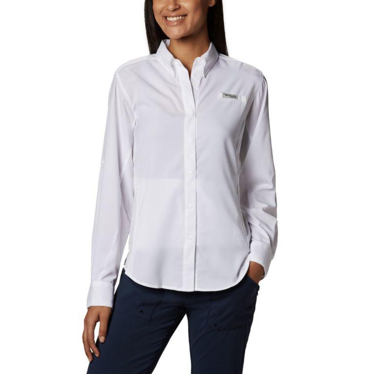 1819878b73b Columbia Sportswear | Women's PFG Tamiami™ II Long Sleeve Shirt