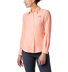 84fcbf30273 Women s PFG Tamiami™ II Long Sleeve Shirt