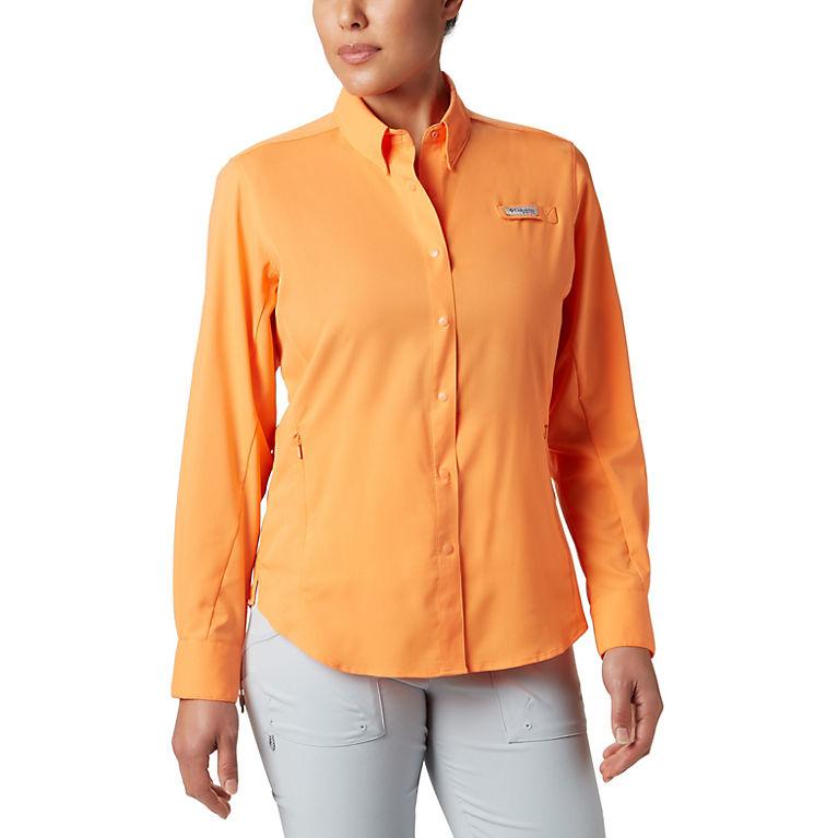 ab8aaac3 Columbia Sportswear | Women's PFG Tamiami™ II Long Sleeve Shirt
