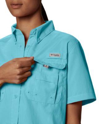 822f152bfdd Women's PFG Bahama™ Short Sleeve Shirt | Columbia.com